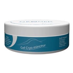 Gel Cryominceur 250 ml