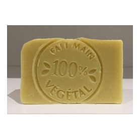 Savon Naturel Tonifiant