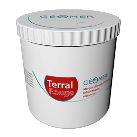 Terral Rouge 500 ml