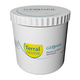 Terral Jaune 500 ml