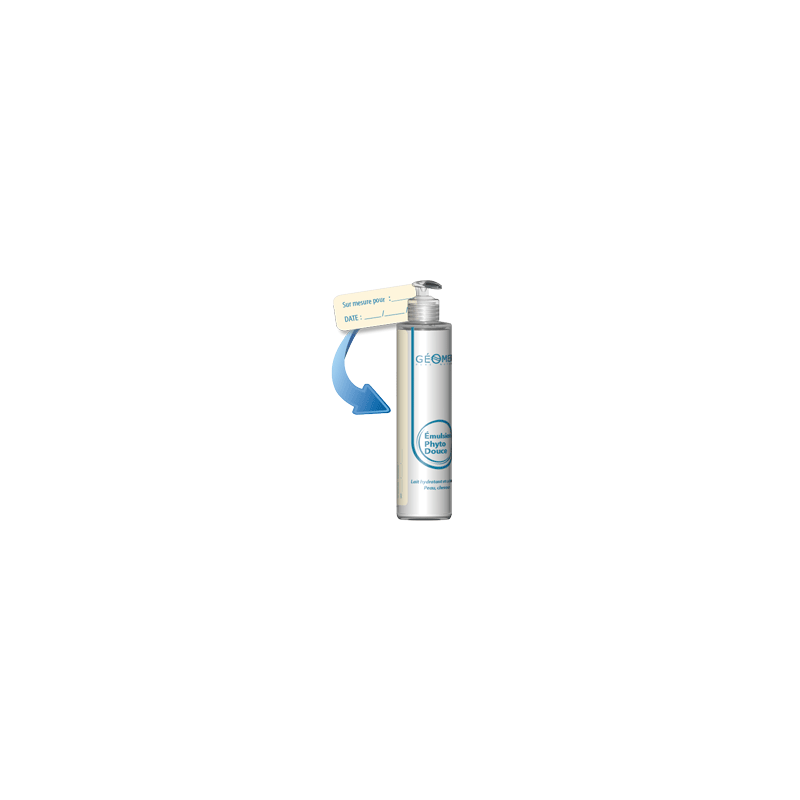Emulsion Phyto Douce 200 ml sur-mesure