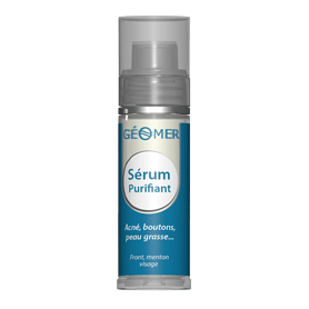 Sérum purifiant