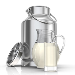 bol de lait