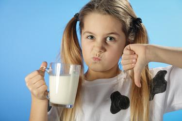 lait nul