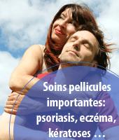 soin psoriasis