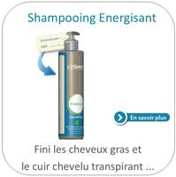shampoing énergisant 200ml