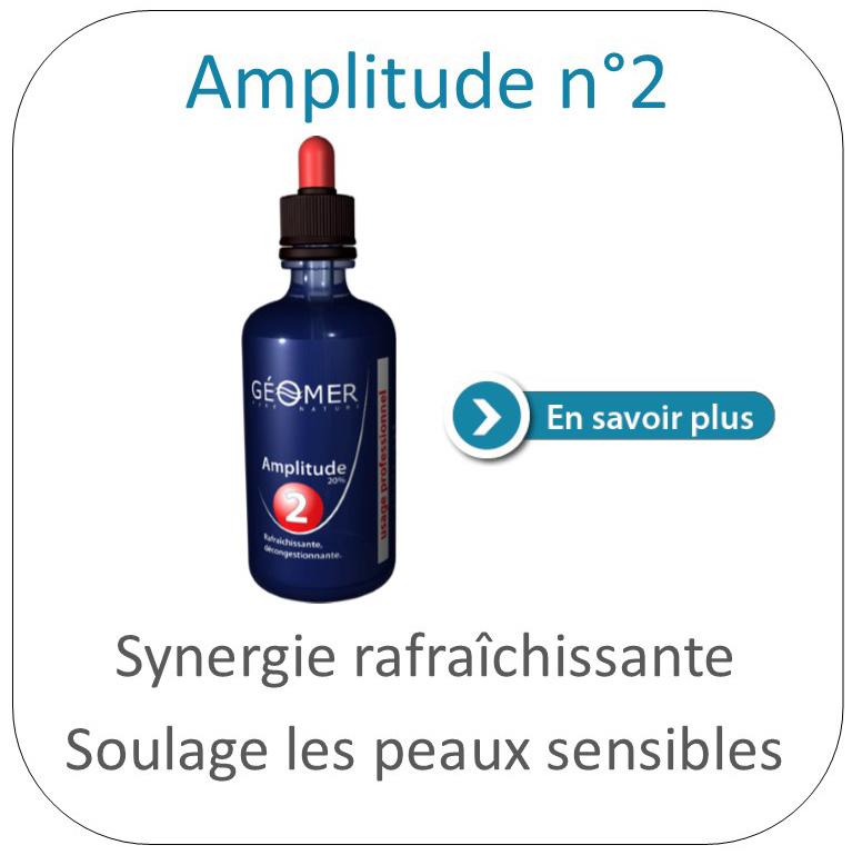 amplitude 2 géomer