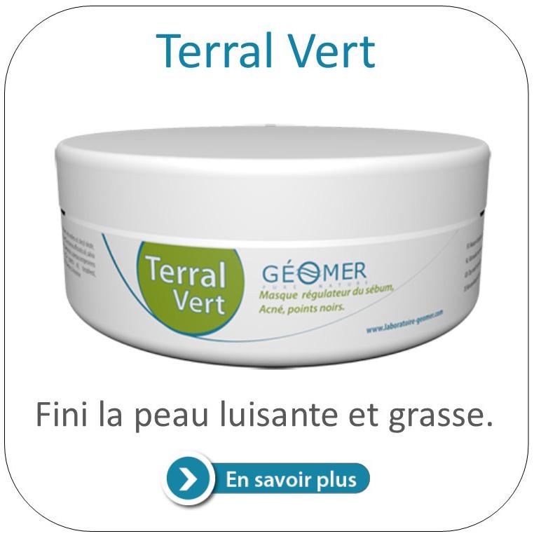 terral vert géomer