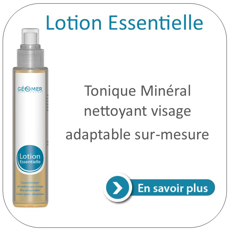 Lotion Essentielle