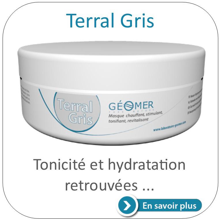 terral gris du laboratoire géomer
