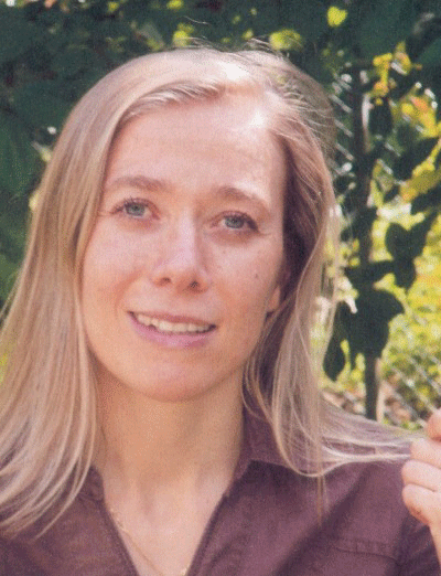 Edith Kraemer témoigne