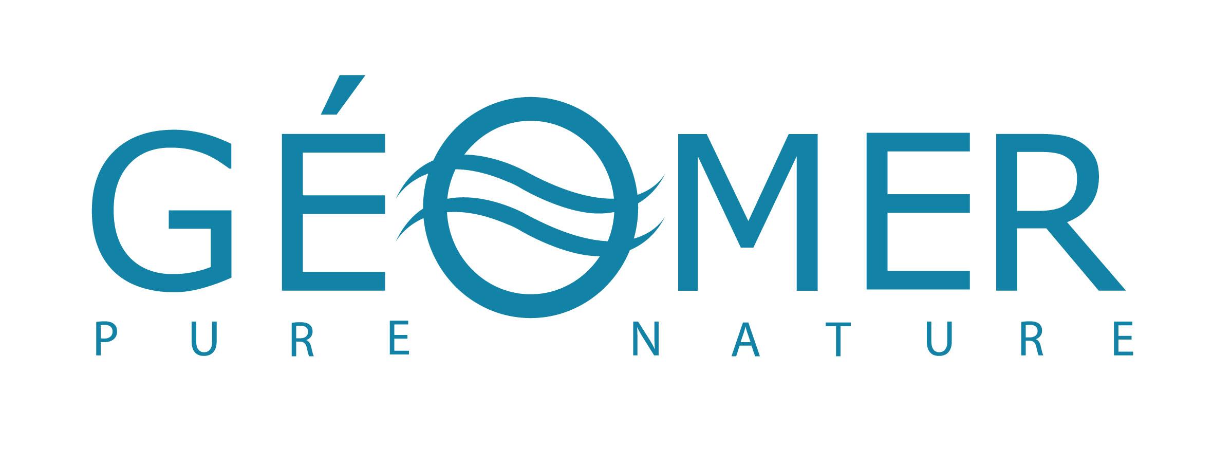 logo géomer