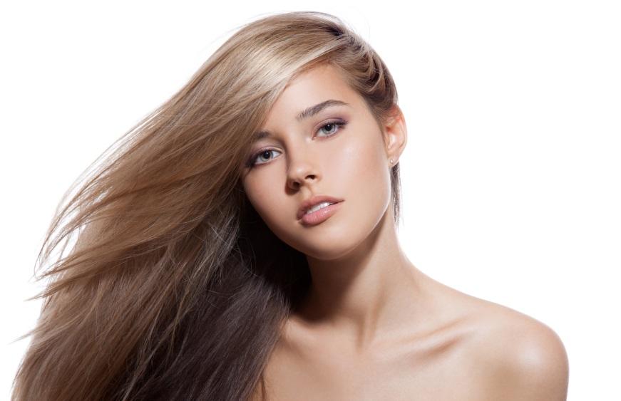 soins pour cheveux fins et secs du laboratoire géomer