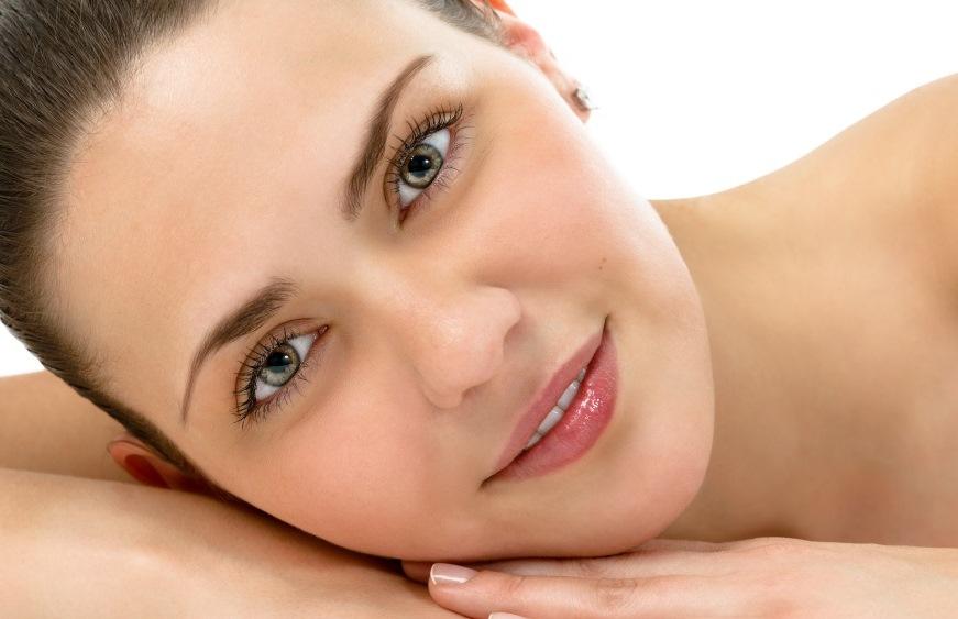 soin visage pour peau grasse