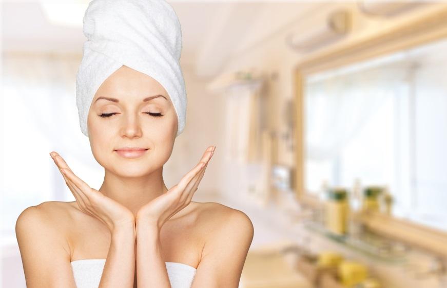 soin visage peau normale du laboratoire géomer