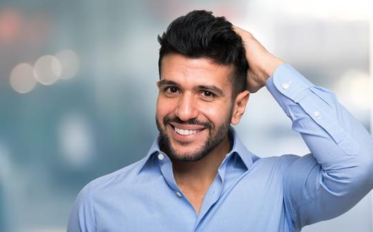traitement anti-chutes de cheveux Géomer